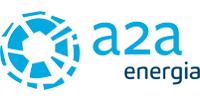 a2a Energia logo