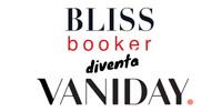 BlissBooker logo
