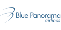 Blue-panorama logo
