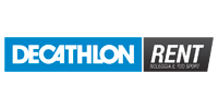 Decathlon Rent logo