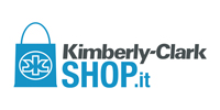 Kimberly-Clark Shop logo
