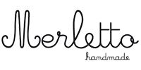 Merletto Handmade logo