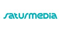 Saturmedia logo