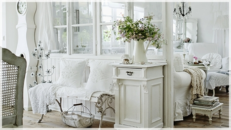 Come arredare la casa in stile classico the shopping for Arredare casa stile country chic