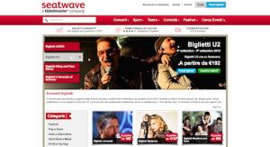 seatwave vendita biglietti concerti online