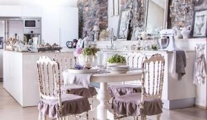 soggiorno e cucina open space Dalani Home And Living
