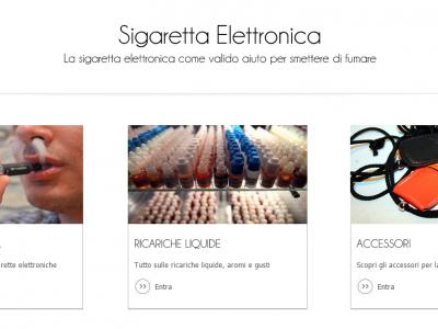 Sigaretta Elettronica online