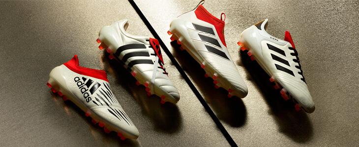BeckhamStoria Modello E Mania Adidas Predator David Del Di Scarpe rxBodCeQW
