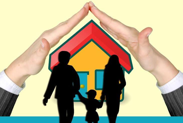 Assicurazione sulla casa quando pu avere senso stipulare for Assicurazione casa generali