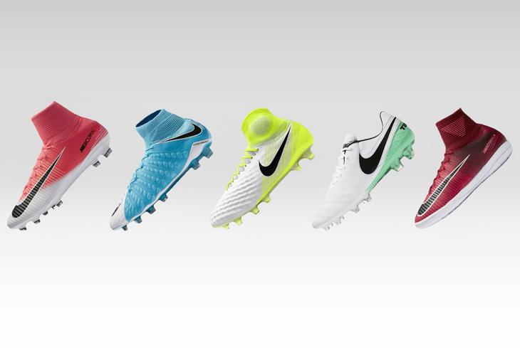 foto di scarpe nike da calcio