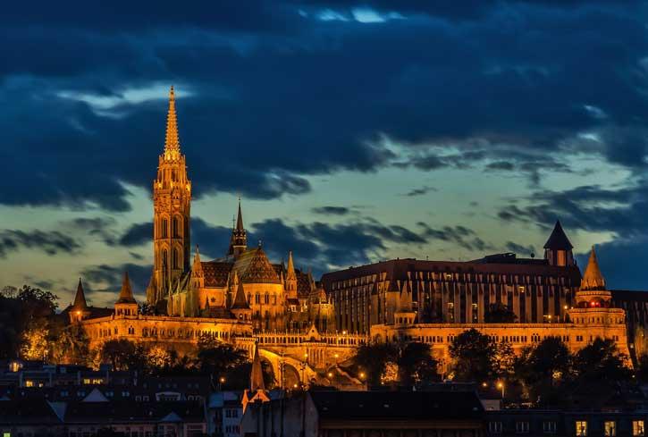 consigli di viaggio per un soggiorno a budapest