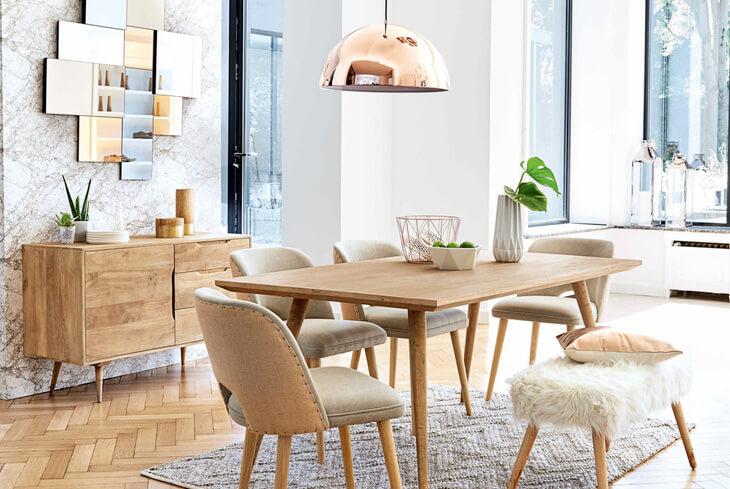 Idee e consigli per arredare zona giorno e living room risparmiando the shopping corner - Arredare casa risparmiando ...