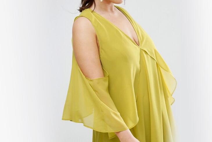 check out 0767a 3a25a 5 modelli di vestiti per taglie forti davvero eleganti che ...