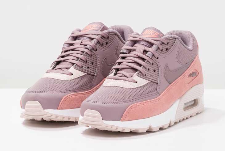 scarpe nike bianche zalando
