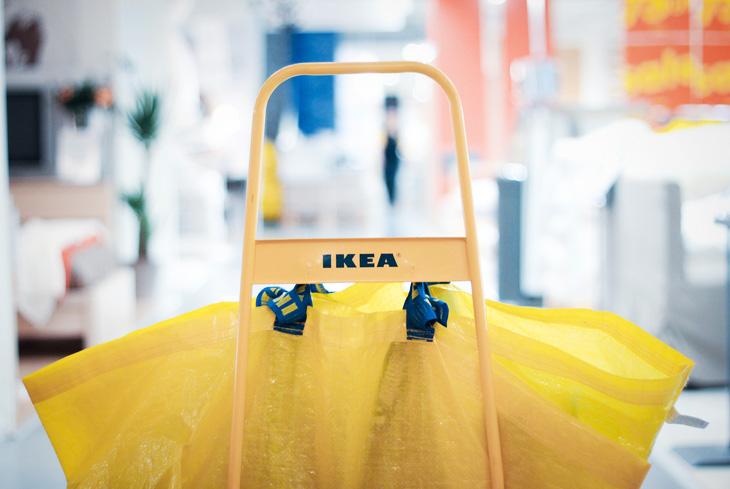 Ikea acquista mobili usati con il progetto second life - Ikea smaltimento mobili usati ...