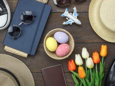Pasqua 2020 idee di viaggio