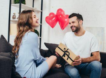 10 idee di regalo per la tua fidanzata
