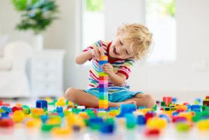 I migliori giocattoli per il tuo bimbo