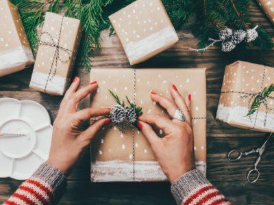 Idee e consigli per i regali di Natale a prezzi scontati