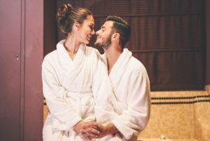 San Valentino all'insegna del relax con i nostri Codici Sconto Esclusivi